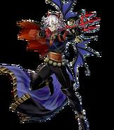 Niles (Casanova) Fight