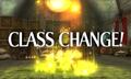 FE13 Class Change