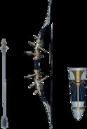 FESoV Radiant Bow concept