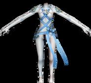 Fates Azura body render