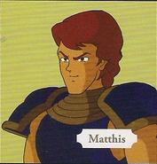 FE1 Matthis