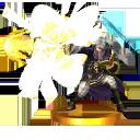 Trophée Daraen Smash alternatif 3DS.png
