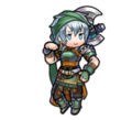 Echidna Heroes Sprite.png