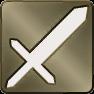 Cursed Ashiya Sword