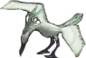 FE10 Leanne Heron (Transformed) Sprite