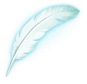 Hero Feather
