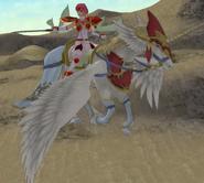 FE10 Seraph Knight (Marcia)
