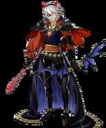Niles (Casanova) Heroes