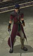 FE10 Swordmaster (Tashoria)