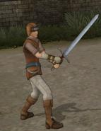 Iron Sword (FE10)