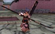 FE14 Oboro's Spear
