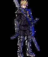 Artwork de Dimitri (1) - Fire Emblem Heroes