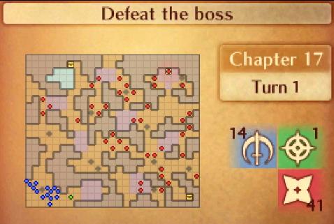 Den of Betrayal