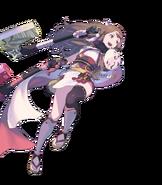 Hana Ninja centrada Fight
