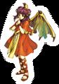 Brawl Sticker Myrrh