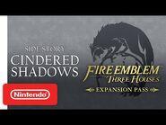 Fire Emblem- Three Houses - DLC Wave 4 Trailer - Nintendo Switch