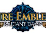 Liste des chapitres de Fire Emblem: Radiant Dawn