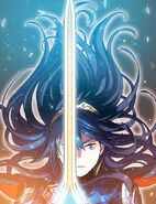 Lucina Future of Despair 3