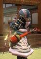 FE14 Spellbane Yumi (Quiver)