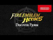 Fire Emblem Heroes - Tips & Tricks- Discover Fjorm