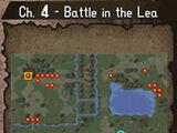 Battle in the Lea
