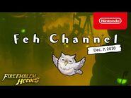 Fire Emblem Heroes - Feh Channel (Dec
