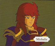 FE1 Michalis