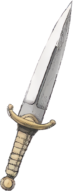 Knife (weapon)