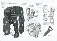 FE3H Concept Art Agarthan Technology (1)