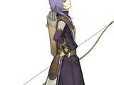 Leon (Gaiden)