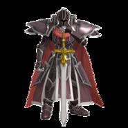 Ultimate Black Knight Assist