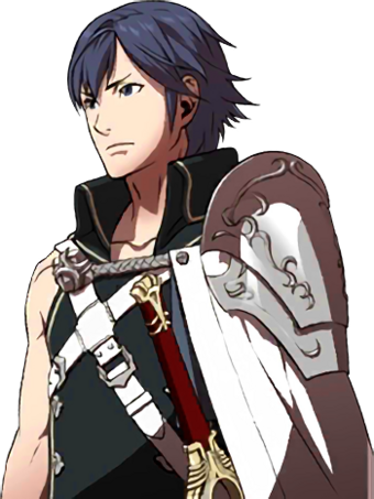 List Of Characters In Fire Emblem Awakening Fire Emblem Wiki Fandom