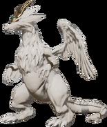 Tiki Dragon (FEW)