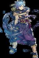 Shigure Cantante oscuro Damaged