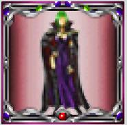 Witch portrait (TS)