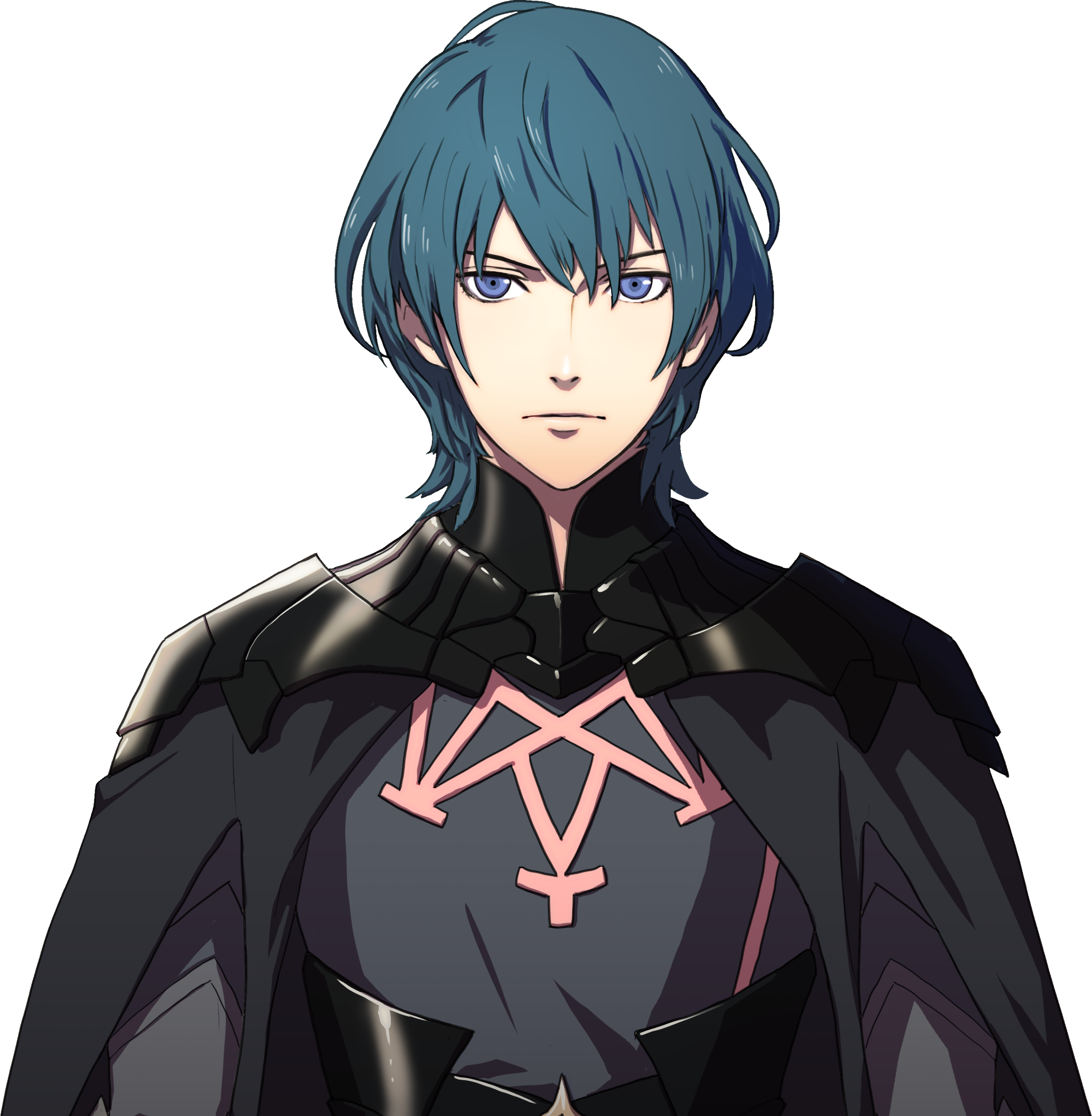 List of characters in Fire Emblem: Three Houses
