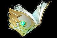 Gunnthra's tome