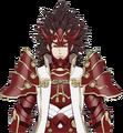 Retrato Mi habitación Ryoma - Fire Emblem Fates