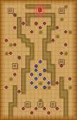 Carte Stratégique C13 FE13