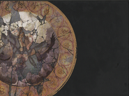 Cubierta trasera - The Art of Fire Emblem Three Houses