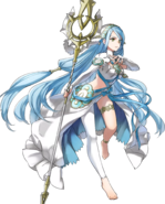 Azura Fight