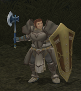 FE10 Brom Axe General