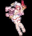 Sakura Hot-Spring Healer Damaged