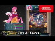 Fire Emblem Heroes - Tips & Tricks- Ballroom Dancing