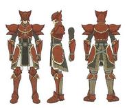 Dragonmaster concept RD
