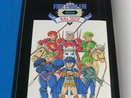 Fire Emblem 4-koma Manga Volume 1