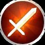 Icon Combat Art FE16 Sword