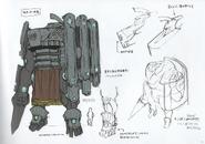 FE3H Concept Art Agarthan Technology (2)