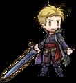 Heroes Lloyd (Regal Blade)
