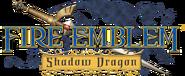 Fire Emblem Shadow Dragon logo